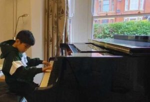 How to motivate students to practice piano